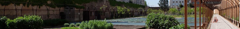 Giardino Mistico e Acqua di Melissa
